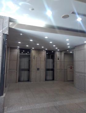 東麻布1丁目ビルの内装