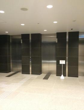 神田淡路町二丁目ビルの内装