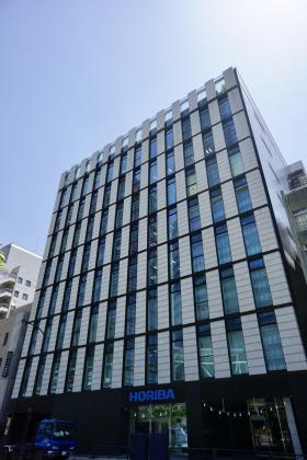 神田淡路町二丁目ビルの外観写真