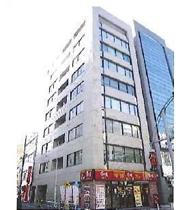 ハローオフィスAkiba(末広町)ビルの外観写真