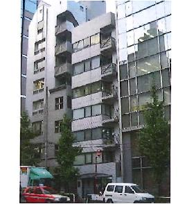 外神田6丁目ビルの外観写真