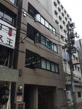 稲垣内神田ビルの外観写真