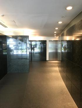 千代田トレードセンターの内装