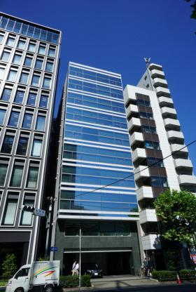 千代田トレードセンターの外観写真