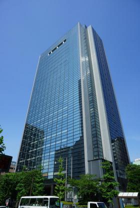 三田NNビルの外観写真