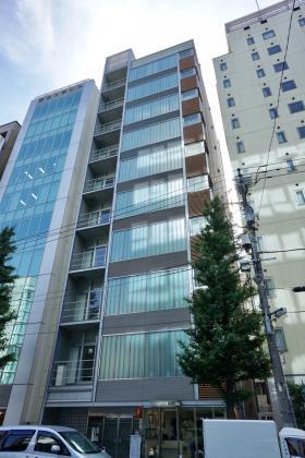 黒門平成ビルの外観写真