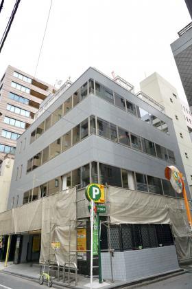 東京リアル須田町ビルの外観写真