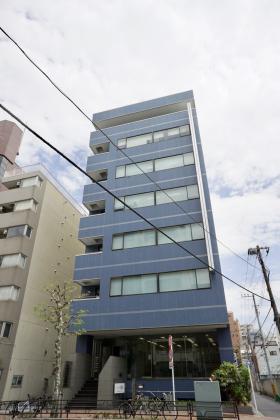 木坂ビルの外観写真
