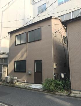第2内神田根木ビルの外観写真