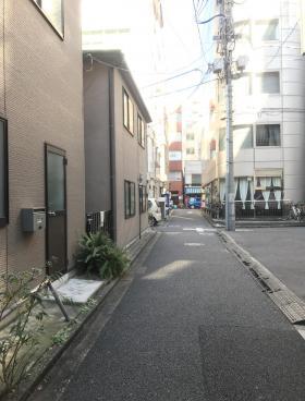 第2内神田根木ビルの内装
