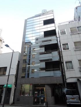 神田松楠ビルの外観写真