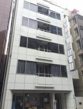 山手ビル3号館の外観写真