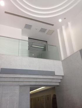 JL日本橋ビルの内装