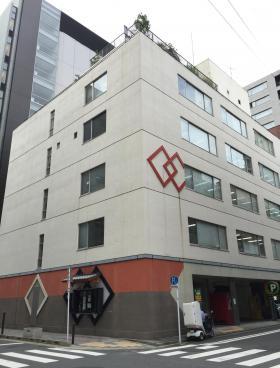 豊島屋ビルの外観写真