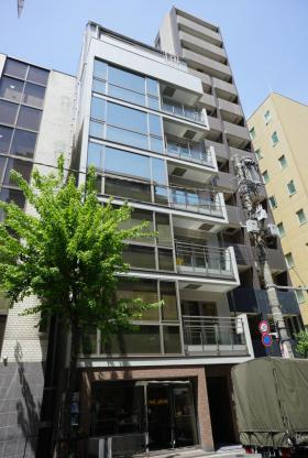 九段岡澤ビルの外観写真