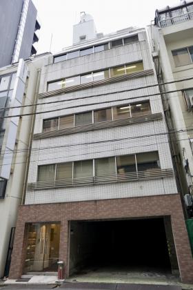 和光ビルの外観写真
