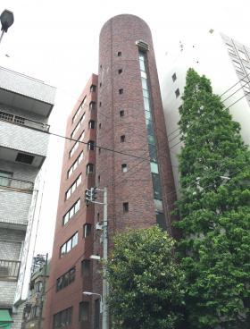 第8菊星タワービルの外観写真