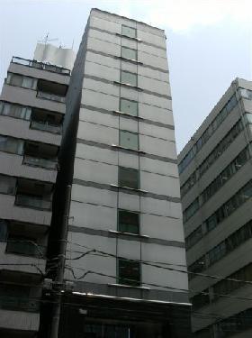 浅草橋TH(旧:キムラビル)ビルの外観写真