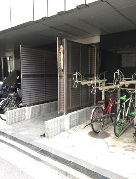 浅草橋TH(旧:キムラビル)ビルの内装