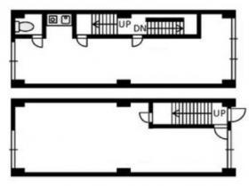 マルエイビル:基準階図面