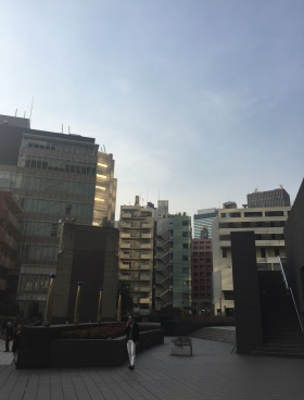 新宿マインズタワーその他写真