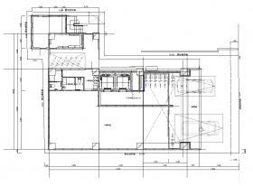 八重洲桜川ビル(旧八重洲第8長岡ビル):基準階図面
