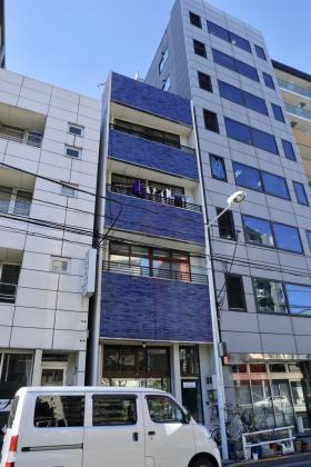 吉川ビルの外観写真