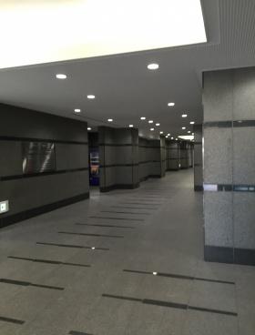 KDX東品川ビル(旧P'S東品川)の内装