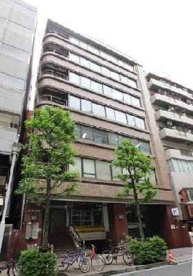 川本ビルの外観写真