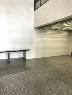都五反田西館ビルの内装