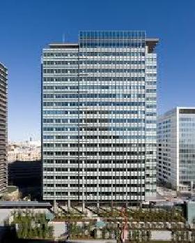 アートヴィレッジ大崎セントラルタワーの外観写真