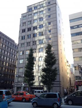 いちご神田錦町ビルの外観写真