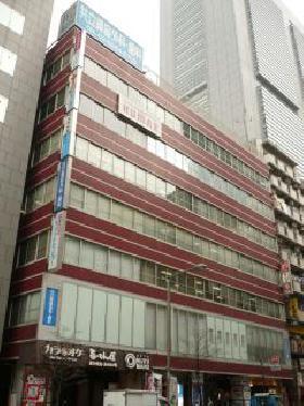 ヒューマックス南新宿ビルの外観写真