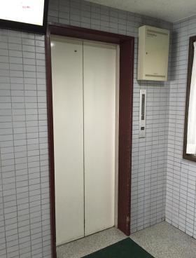 池田ビルの内装