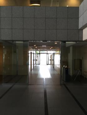 損保ジャパン日本興亜日火江戸川橋ビル第1の内装
