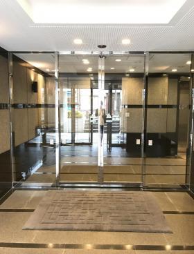 三共小石川THビルの内装