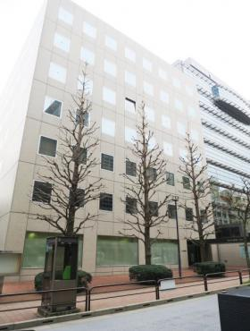KDX御茶ノ水ビルの外観写真