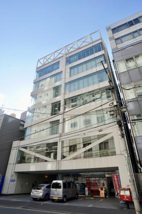 イトーピア橋本ビルの外観写真