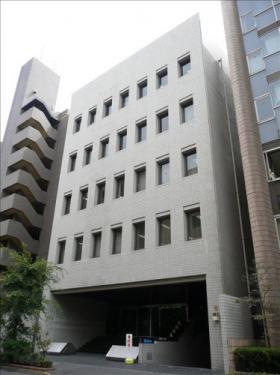 勝永六番町ビルの外観写真