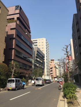 勝永六番町ビルその他写真