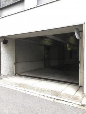 丸石第2ビルの内装