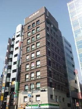 ビジョンオフィス神田ANNEX(神田IK)ビルの外観写真