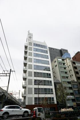 神田須田町ビルの外観写真