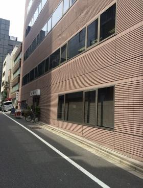 日本橋小網ビルの内装