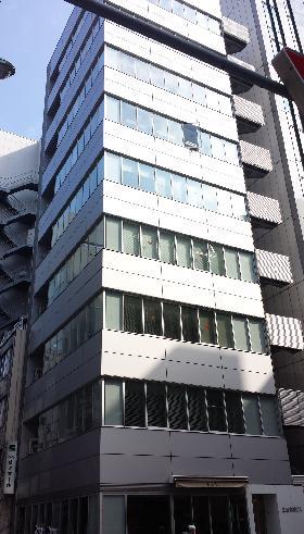 立石本町ビルの外観写真