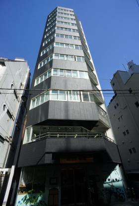 ユニゾ内神田一丁目(AUSPICE内神田)ビルの外観写真