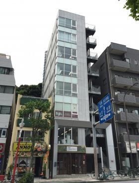 VORT西早稲田ビルの外観写真