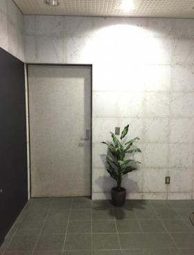 渋谷MKビルの内装