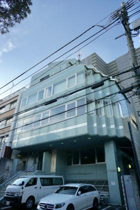 F93 Nanpeidaiの外観写真