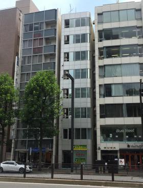 ロリエ四谷ビルの外観写真